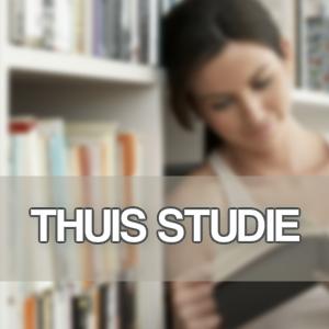 Thuis studie